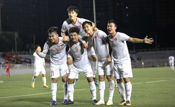 Trang chủ AFC khen ngợi 1 cầu thủ U22 Việt Nam sau trận thắng Singapore - Bóng Đá