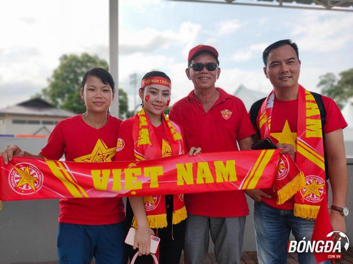 TRỰC TIẾP U22 Việt Nam vs U22 Thái Lan: Tiến Linh đá chính; Đức Chinh dự bị - Bóng Đá