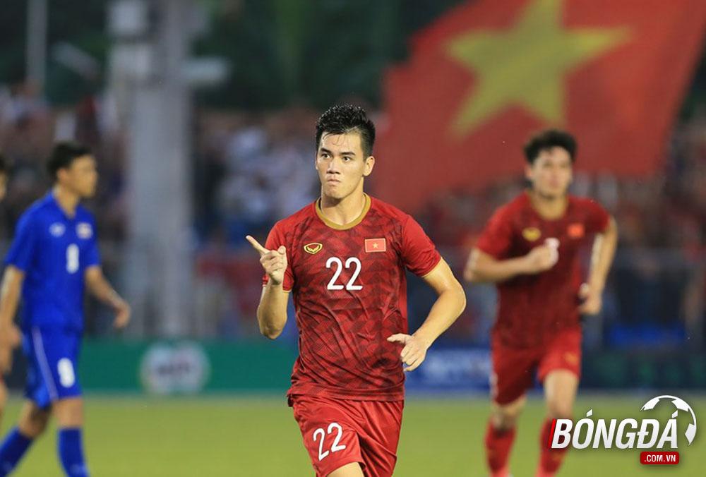 Trang chủ AFC nể phục 1 điều ở U22 Việt Nam sau trận hoà với Thái Lan - Bóng Đá
