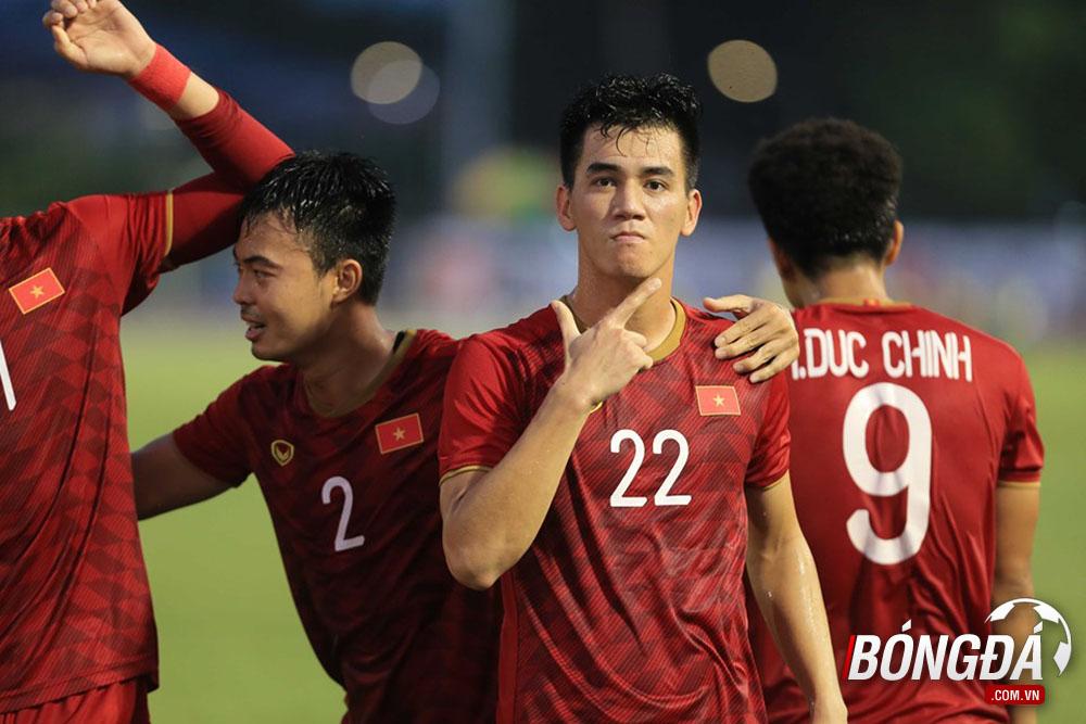 19h00 ngày 07/12, U22 Việt Nam vs U22 Campuchia: Thẳng tiến vào chung kết - Bóng Đá