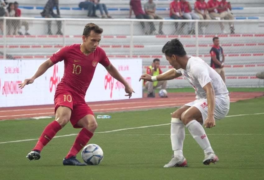 Sau trận Indonesia vs Myanmar - Bóng Đá