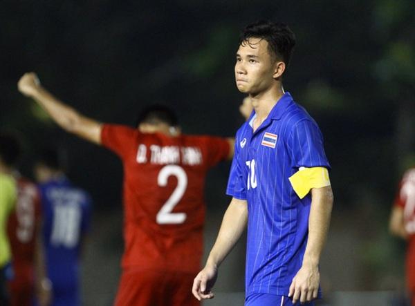Bị U22 Việt Nam loại khỏi SEA Games, sao Thái Lan vẫn còn cay cú 1 điều - Bóng Đá