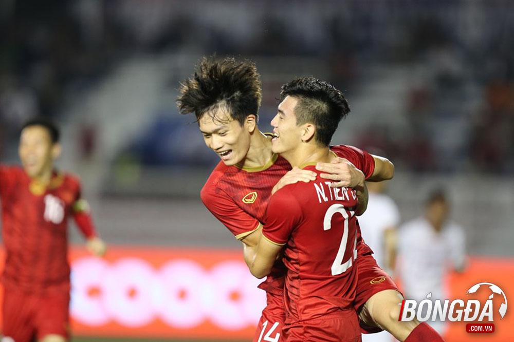 Phóng viên Thái Lan: U22 Việt Nam quá mạnh, sẽ giành HCV SEA Games - Bóng Đá