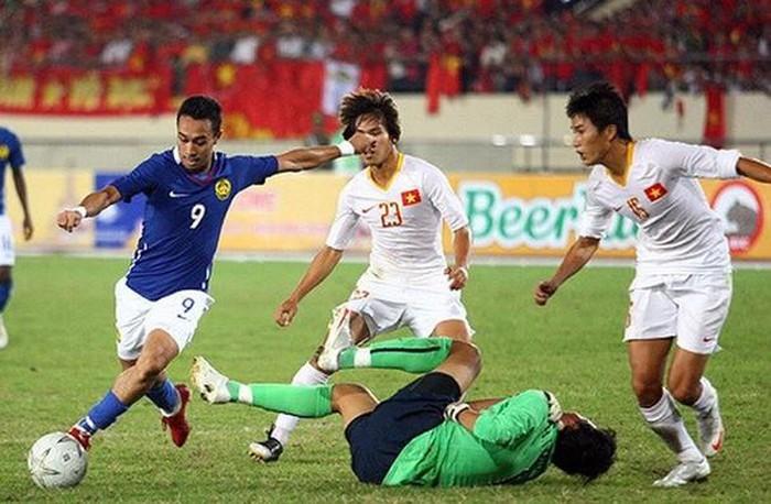 Báo Indonesia gợi lại nỗi đau U22 Việt Nam, kể lại đêm Chung kết