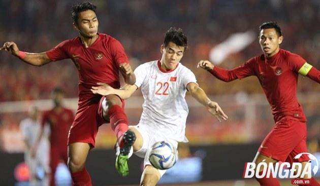 Soikeoinfo tin:  U22 Việt Nam giành tấm HCV SEA Games đầu tiên