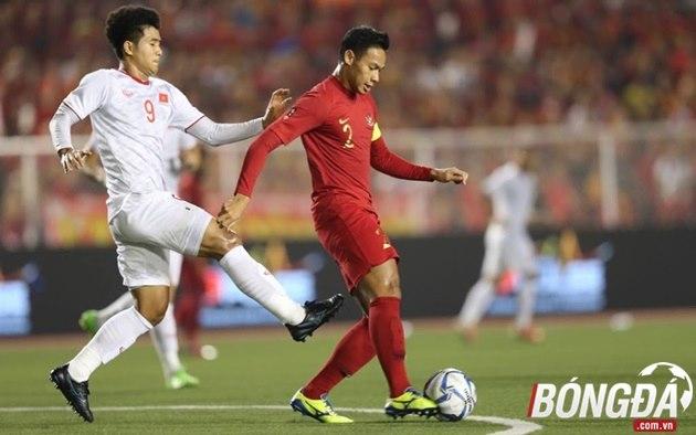 TRỰC TIẾP U22 Việt Nam 2-0 U22 Indonesia (Hiệp 2): Hùng Dũng đào sâu cách biệt - Bóng Đá