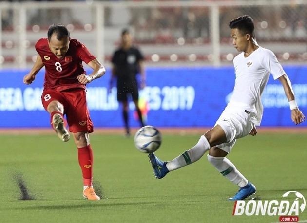 19h00 ngày 10/12, U22 Việt Nam vs U22 Indonesia: Viết nên trang sử vàng - Bóng Đá