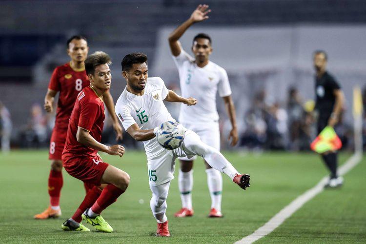 Phóng viên Indonesia: U22 Việt Nam chỉ gặp may ở vòng bảng, chúng tôi sẽ phục thù - Bóng Đá