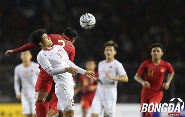 Báo Indonesia: Đây, lý do khiến Garuda thua tan tát trước U22 Việt Nam tại Chung kết - Bóng Đá