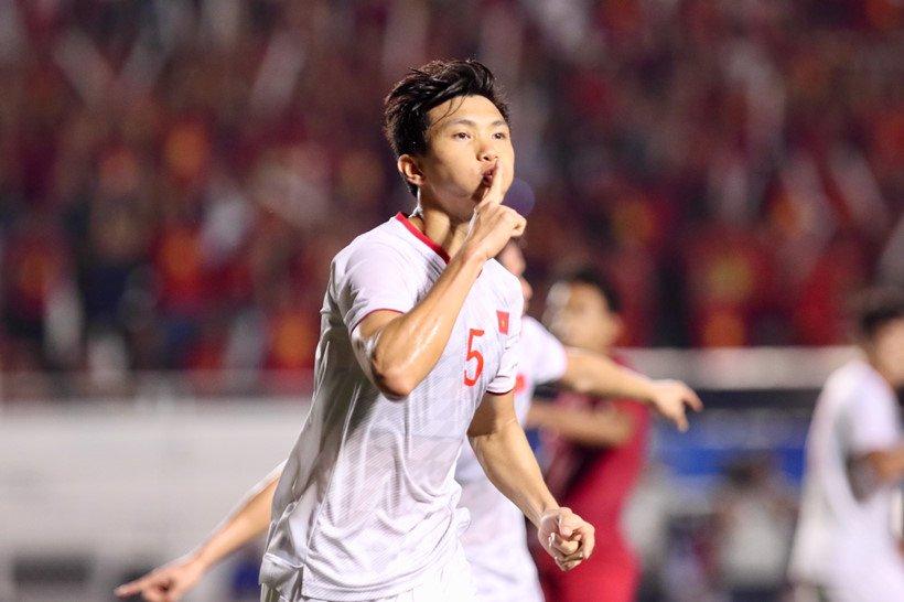 Không có 3 trụ cột ở SEA Games, thầy Park sẽ xoay sở thế nào tại VCK U23 châu Á? - Bóng Đá