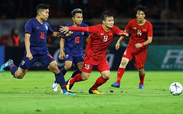 Kiatisak ơi! Bóng đá Việt Nam đâu cần đến 10 năm để thống trị ĐNA - Bóng Đá