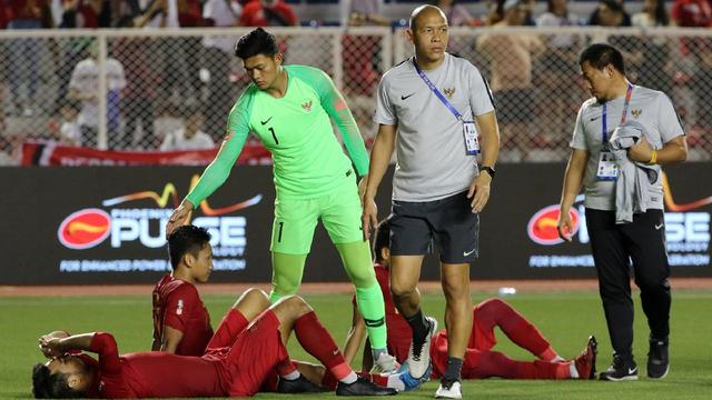 Đội nhà thua đậm U22 Việt Nam ở Chung kết, LĐBĐ Indonesia có động thái bất ngờ - Bóng Đá