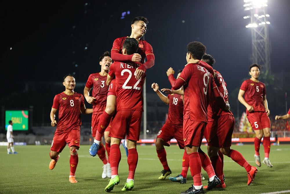 U23 Việt Nam có quân xanh chất lượng, từng 4 lần vô địch K-League 1? - Bóng Đá