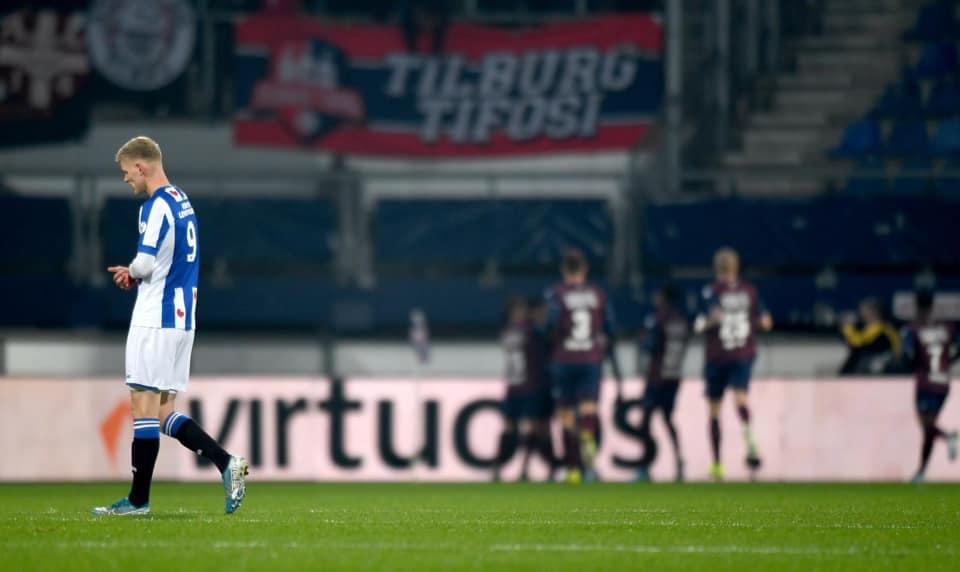 Đoàn Văn Hậu tươi rói trong giây phút vinh danh, vẫn chưa có trận ra mắt Heerenveen - Bóng Đá