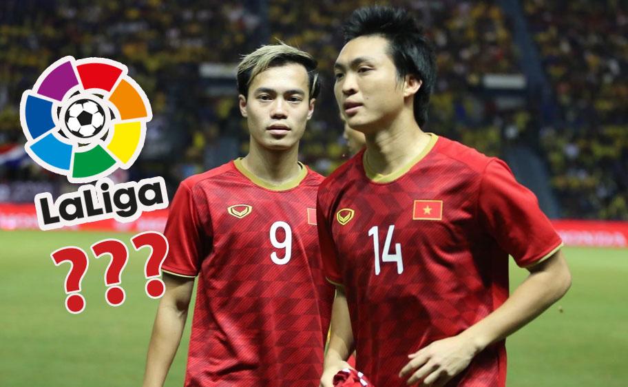 NÓNG: Sau Tuấn Anh, thêm 1 cái tên HAGL chuẩn bị sang La Liga thử việc? - Bóng Đá