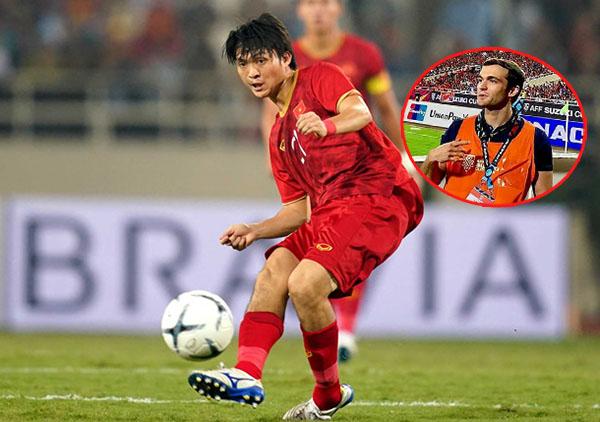 Sếp lớn La Liga nói điều thật lòng về tài năng của Tuấn Anh, so sánh với Luka Modric - Bóng Đá