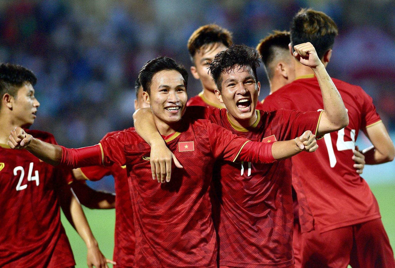Kịch bản nào giúp U23 Việt Nam đoạt vé dự Olympic 2020 từ VCK U223 châu Á - Bóng Đá