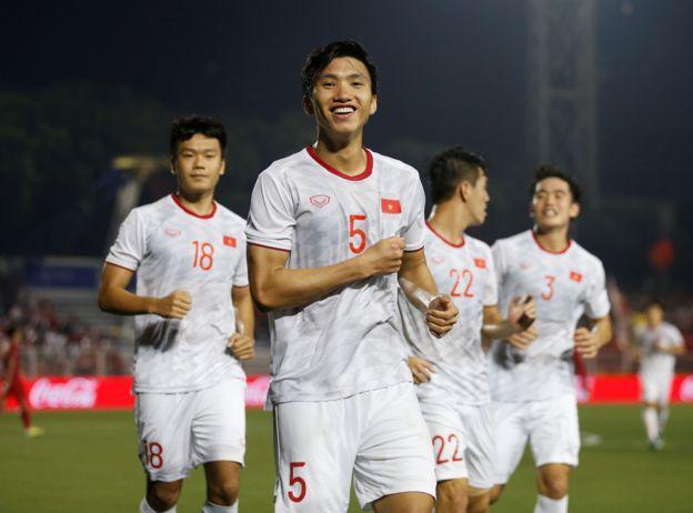 Rất nhanh! Thầy Park muốn Văn Hậu dự VCK U23 châu Á, VFF làm ngay 1 điều - Bóng Đá