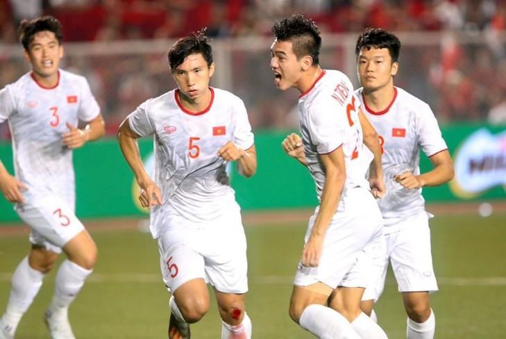 BLV Quang Huy: Cứ yên tâm, U23 Việt Nam đủ người thay Văn Hậu, Trọng Hoàng, Hùng Dũng - Bóng Đá