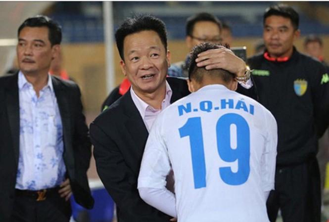 Bầu Hiển tiết lộ: Quang Hải từng từ chối 4 CLB của Tây Ban Nha và Nhật Bản - Bóng Đá