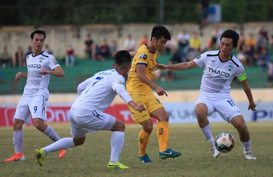 SỐC: Vượt mặt Thai-League, V-League có thống kê