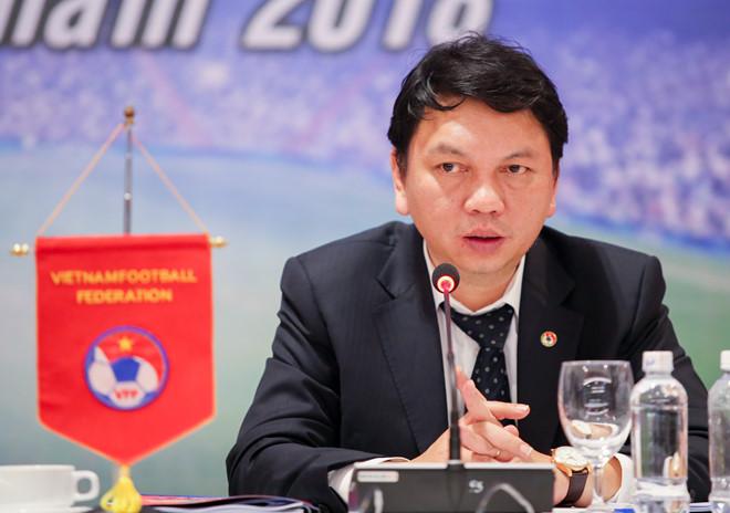 Các ĐT Việt Nam thành công liên tiếp, VFF có lợi nhuận