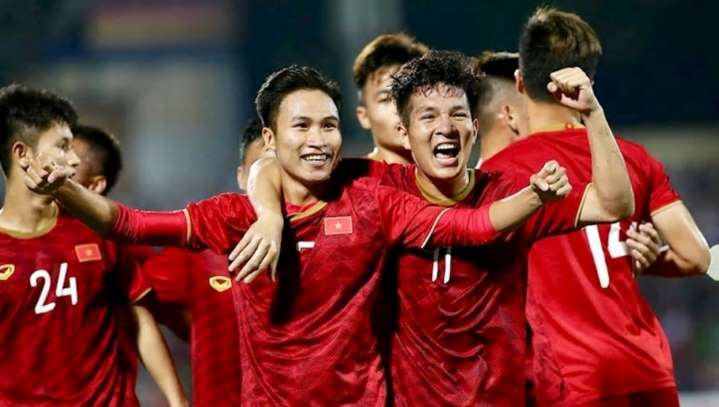 HLV Park Hang-seo chốt xong hàng thủ U23 Việt Nam, chờ phép tính tiếp theo? - Bóng Đá