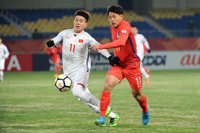 Báo Nhật Bản: U23 Việt Nam rất mạnh, Hàn Quốc khó đoạt vé dự Olympic - Bóng Đá