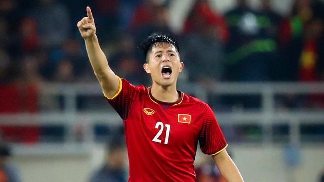 SỐC: Dù bị gạch tên, Đình Trọng vẫn còn cơ hội tham dự VCK U23 châu Á - Bóng Đá