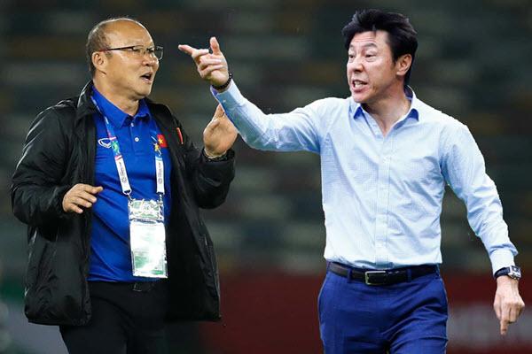 Tân HLV Indonesia tuyên chiến với thầy Park, muốn làm 1 điều ở AFF Cup 2020 - Bóng Đá