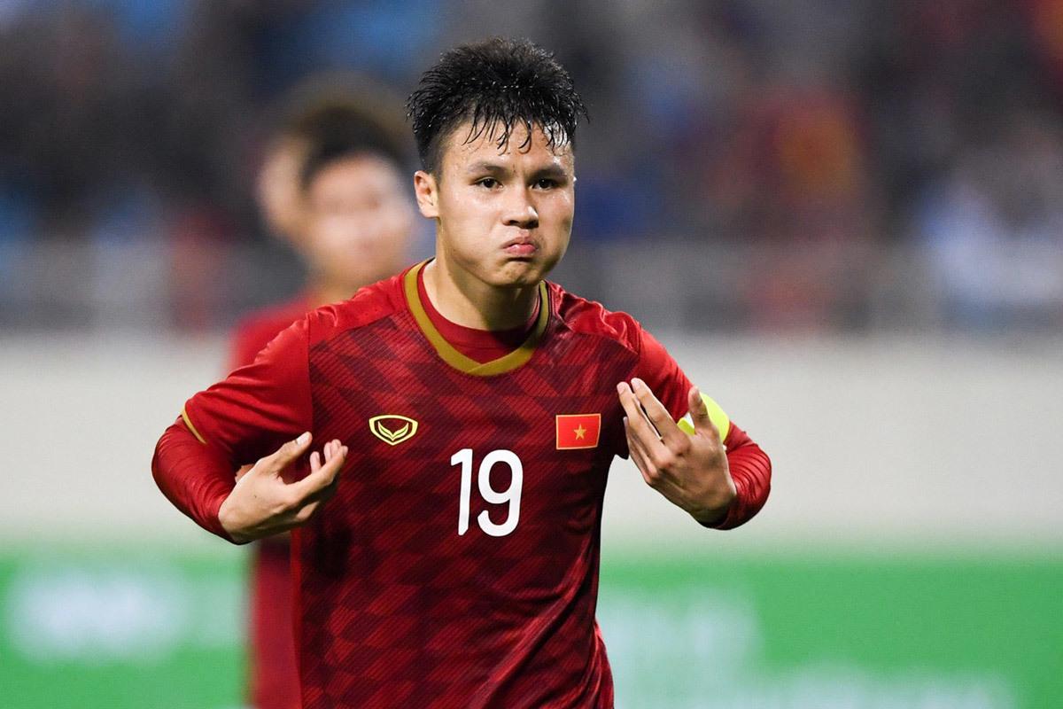 Trang chủ AFC: Cậu ấy là ngôi sao số 1 của U23 Việt Nam - Bóng Đá
