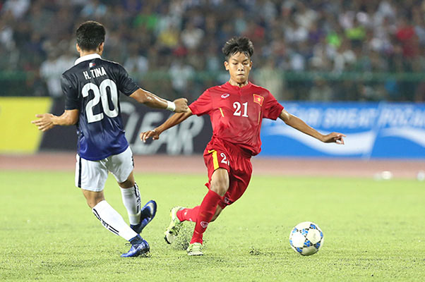 Thấy gì từ danh sách chính thức U23 Việt Nam dự VCK châu Á 2020? - Bóng Đá