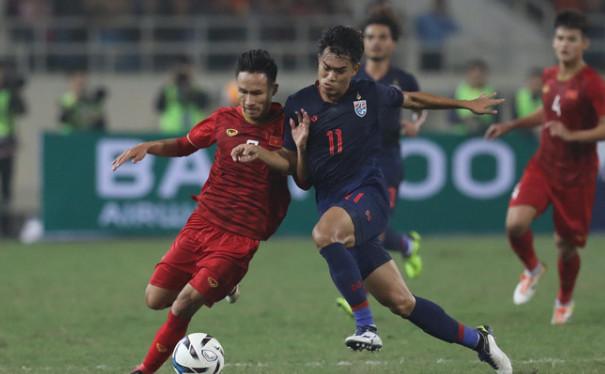 Báo Thái Lan: Voi chiến xin đừng để U23 Việt Nam vượt mặt lần nữa! - Bóng Đá