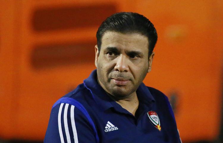 Trưởng đoàn UAE: Cậu ấy là cầu thủ nguy hiểm nhất U23 Việt Nam - Bóng Đá