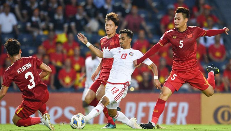 Do thám U23 Việt Nam, HLV Jordan nói thẳng về sức mạnh của Rồng vàng - Bóng Đá