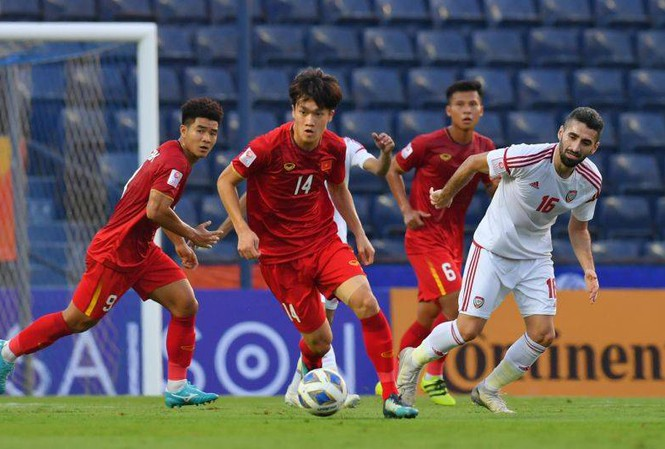Báo Á Rập chỉ ra điểm yếu khiến U23 Việt Nam không thể thắng UAE - Bóng Đá