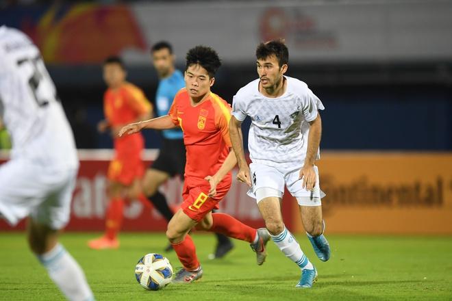 Sau trận U23 Trung Quốc vs Uzbekistan, U23 Nhật Bản vs Syria - Bóng Đá