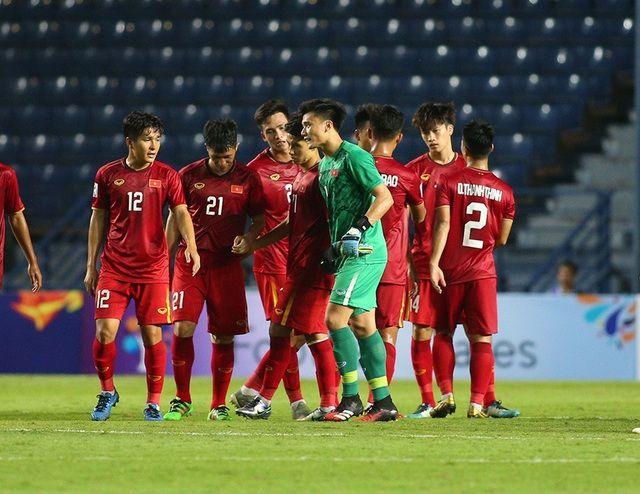 Nhật Bản bị loại, U23 Việt Nam cần làm gì để có vé dự Olympic Tokyo? - Bóng Đá