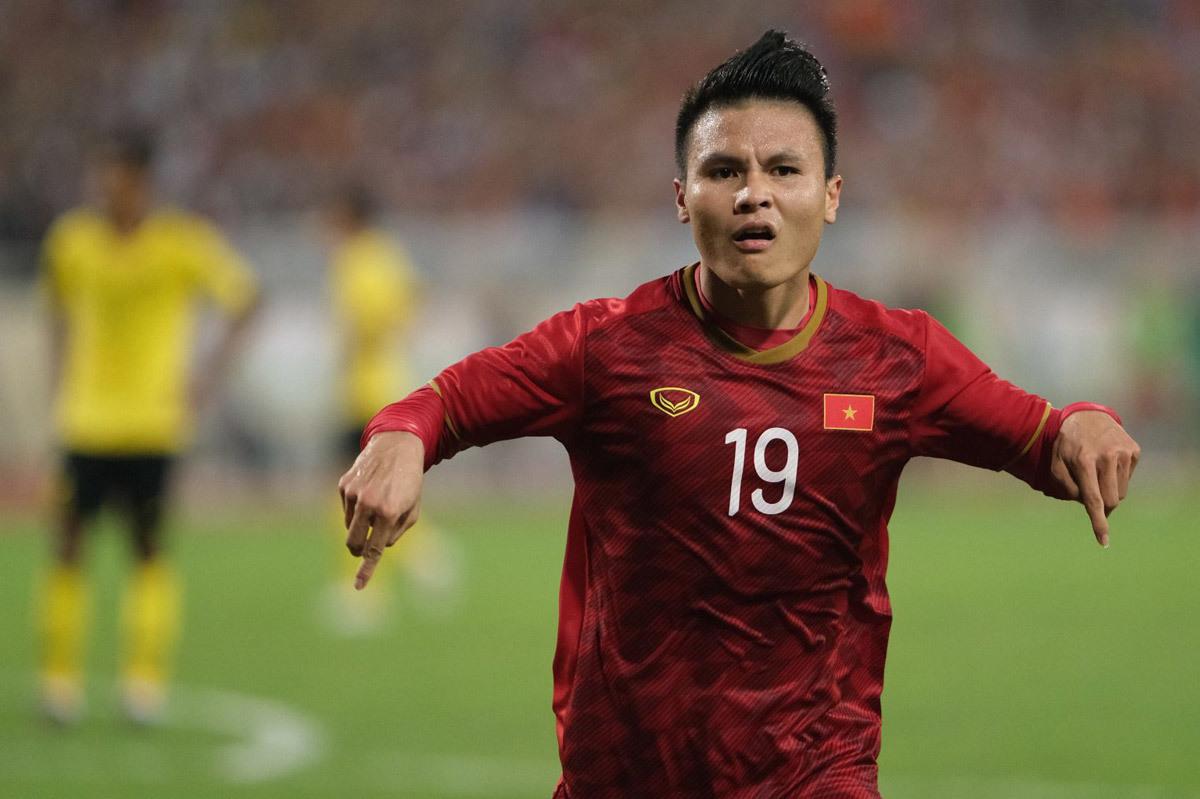 Đội hình ra sân U23 Việt Nam đấu Jordan: