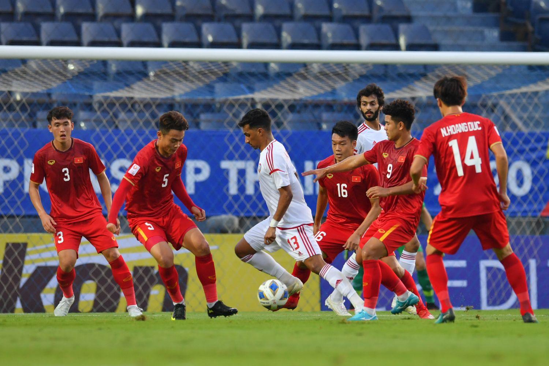 3 tín hiệu lạc quan sau 2 trận hoà không bàn thắng của U23 Việt Nam - Bóng Đá
