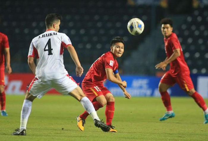 Báo Indonesia: Cậu ấy sẽ giải cứu U23 Việt Nam một lần nữa - Bóng Đá