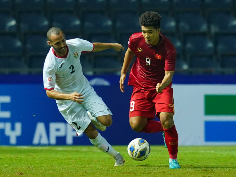 20h15 ngày 16/01, U23 Việt Nam vs U23 Triều Tiên: Mệnh lệnh phải thắng - Bóng Đá