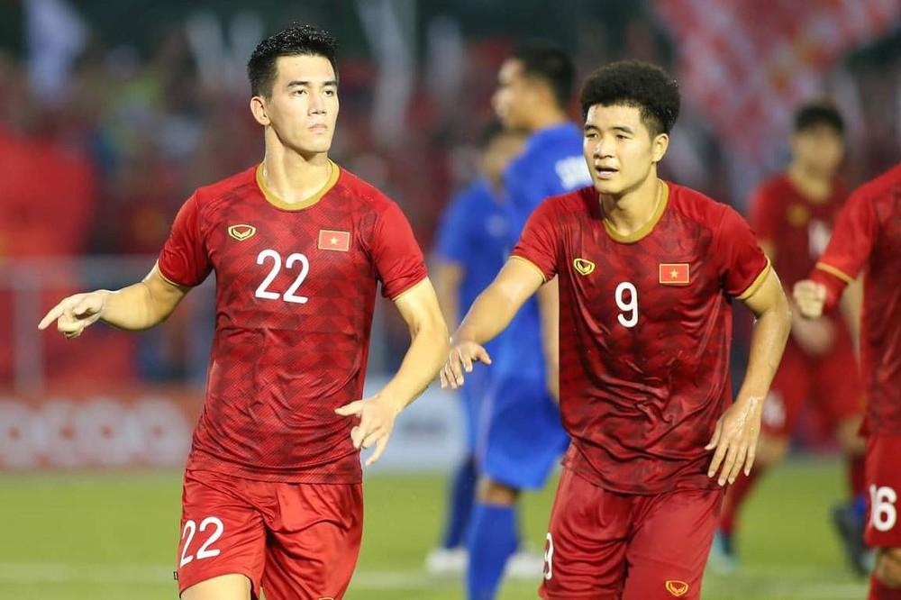 Đội hình ra sân U23 Việt Nam đấu Triều Tiên - Bóng Đá