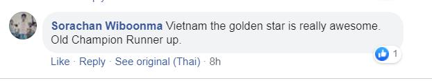 U23 Việt Nam dừng bước, CĐV Thái Lan xát muối vào nỗi đau của Rồng vàng - Bóng Đá