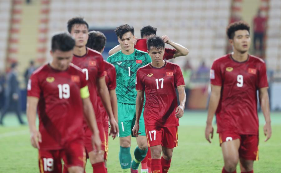 BLV Quang Huy chỉ ra 2 lý do khiến U23 Việt Nam dừng bước tại VCK châu Á - Bóng Đá