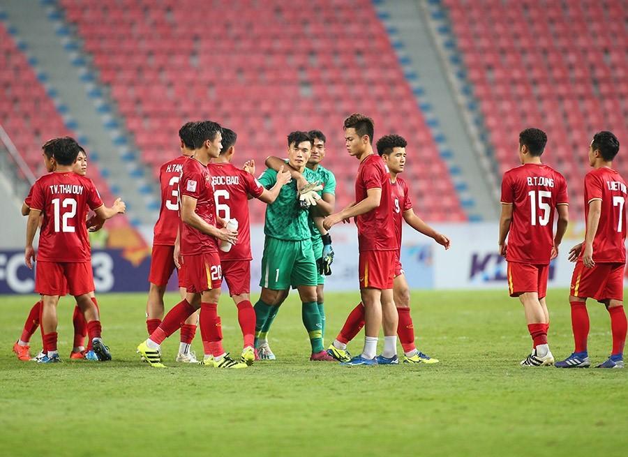 Báo Hàn Quốc: Phép thuật của thầy Park không đủ đưa U23 Việt Nam đi tiếp - Bóng Đá
