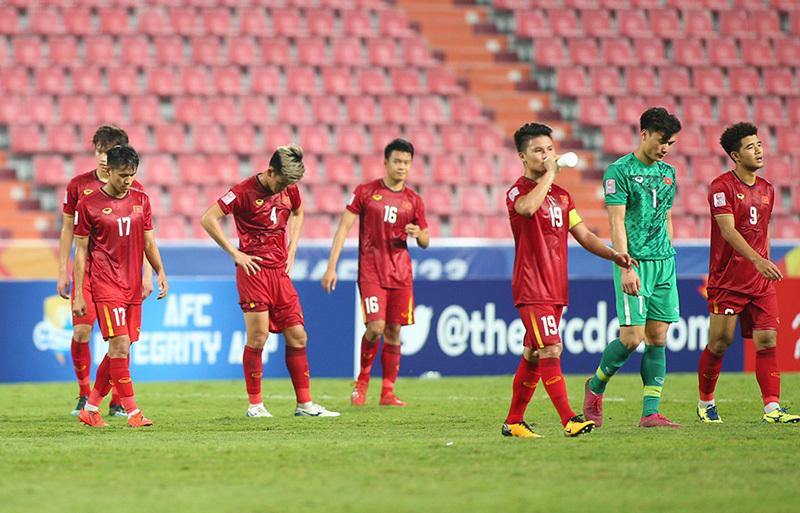 Phóng viên Thái Lan chỉ ra lý do U23 Việt Nam phải dừng bước tại VCK châu Á - Bóng Đá