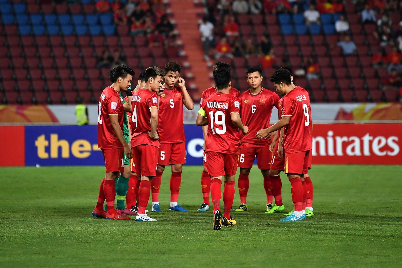 Báo Trung Quốc: U23 Việt Nam