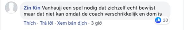 CĐV SC Heerenveen: HLV Jansen thật bảo thủ, hãy cho Đoàn Văn Hậu đá chính! - Bóng Đá