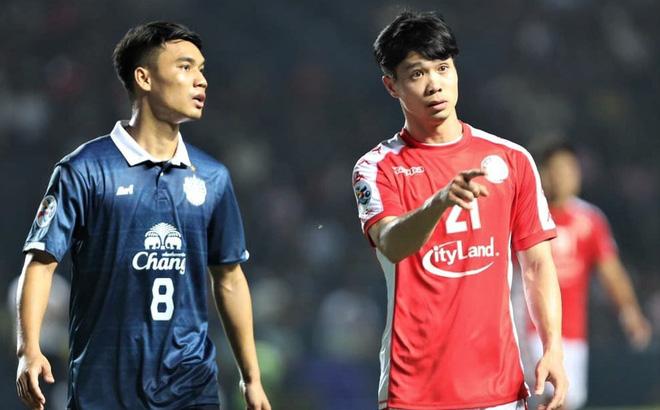 Công Phượng chưa hài lòng, chỉ ra điều cần làm sau trận gặp Buriram United - Bóng Đá